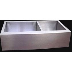 42 inch stainless steel farmhouse sink stainless steel 42 inch double bowl sink free shipping
