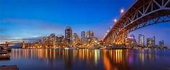 Visiter Vancouver: TOP 25 des choses à faire et à voir ...