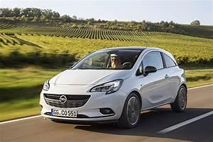 Opel Ampera Commercialisation : opel corsa lectrique commercialisation prix autonomie performances ~ Medecine-chirurgie-esthetiques.com Avis de Voitures