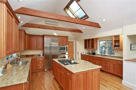 Mike Smith Building & Remodeling  Kitchens