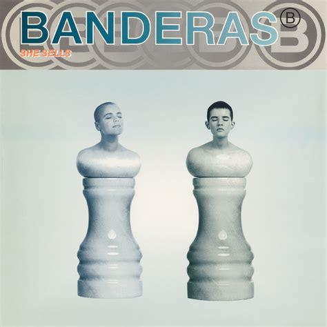 Banderas - She Sells (1991, Vinyl)   Discogs