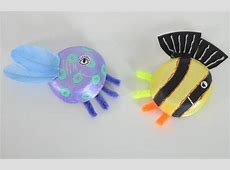 5 Minibeast Craft Ideas Early Years Inspiration