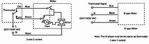 Vc4043-2 Way Motorized Zone Brass Water Valve