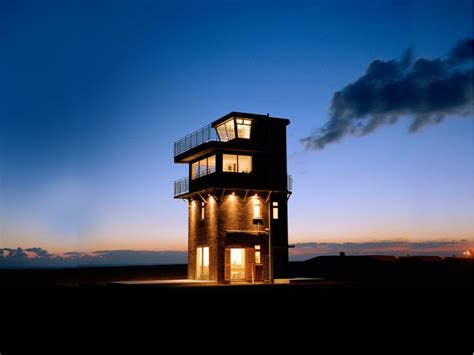 large country house plans coastguard lookout cottage in dungeness kent