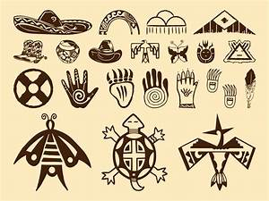 Native American Feather Clip Art | Native American Symbols ...