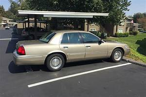 2000 Mercury Grand Marquis  Review Of A Great Used Car