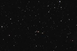 Observatory Update: Announcing an Apparently Unknown Virgo ...