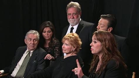 'one Day At A Time' Cast Together Again Video