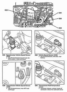 I Am Having A Problem With My Transmission In My 1998 Vw