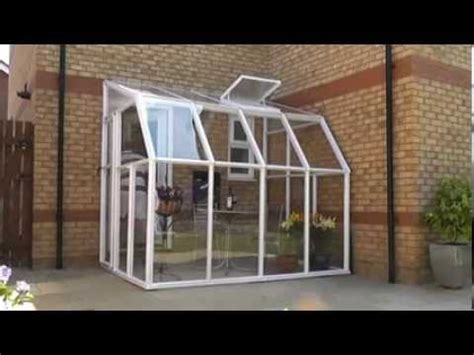 rion sunroom assembly  review youtube