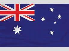 Drapeau Australien STOCK AMERICAIN 71