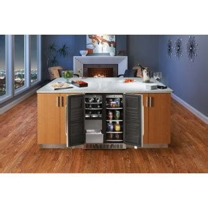Small Bar With Refrigerator by Best Bar Fridge Refrigerator With Maker Detailed Review