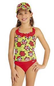 Litex Girls Swimwear