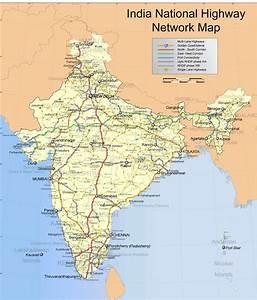 Indian Railway Map Pdf