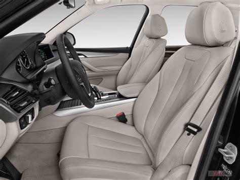 bmw x5 interior 2017 bmw x5 interior u s news world report