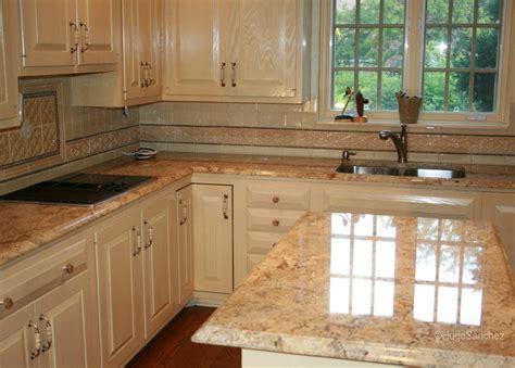 granite cuisine bordure de céramique céramiques hugo inc