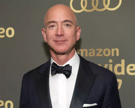 Jeff Bezos Net Worth 2020: Age, Height, Weight, Wife, Kids ...