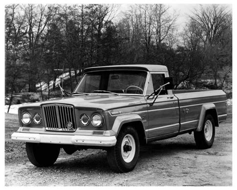 jeep gladiator 1966 pin by tim mcclincy on jeepin pinterest