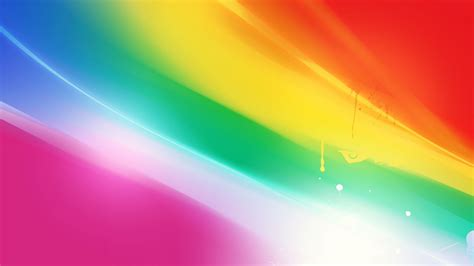 Rainbow Animated Wallpaper - rainbow colors wallpaper gallery