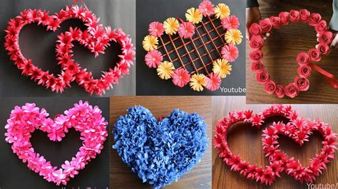 Then, here are diy paper flower wall hanging with step by step images and written guidance. 5 Beautiful Paper Flower Wall Hanging- Easy Wall ...