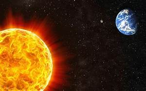 United Nations: We Must Move Earth Closer To Sun For ...