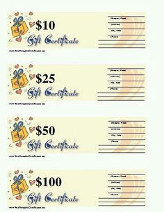 mk gift certificates images gift certificates