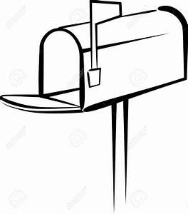 Mailbox clipart - Clipground