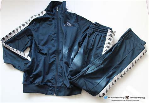 90s Fashion Rewind Remember Kappa? Michael 84