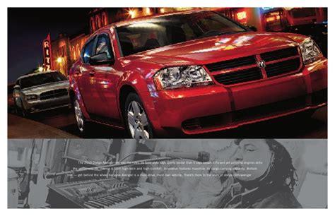 Cole Chrysler Marshall Mi by 2010 Dodge Avenger Cole Chrysler Dodge Jeep Marshall Mi