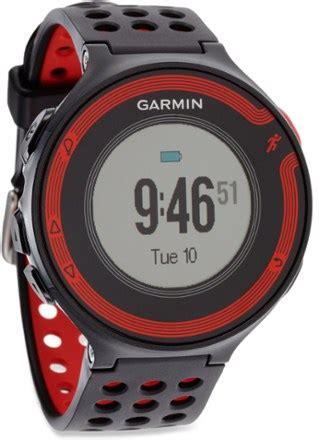 Garmin Forerunner 220 Gps Fitness Monitor At Rei