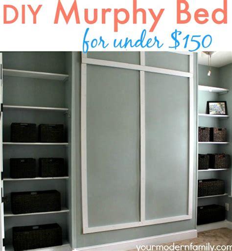 versatile murphy beds  turn  room   spare