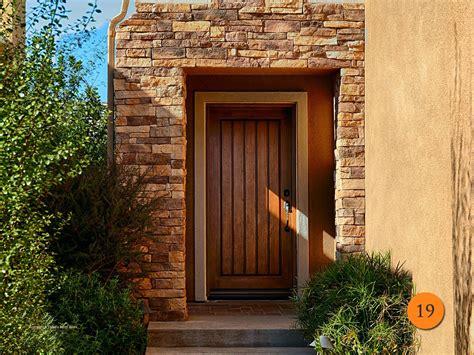 Rustic Entry Doors  Fiberglass  Todays Entry Doors