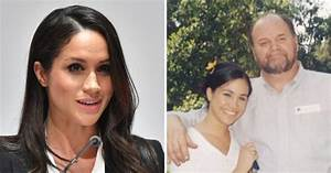 Meghan Markle's father Thomas Markle WILL give speech at ...