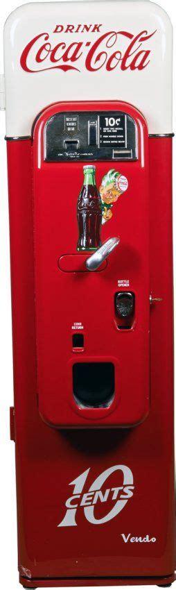 10 cent drink coca cola vending machine vending