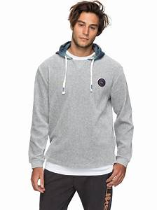 Diamond Tail After Surf Hoodie EQYFT03750 | Quiksilver