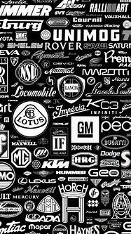 Vehicle Brand Logos iPhone 5 Wallpaper | iPhone 5 ...