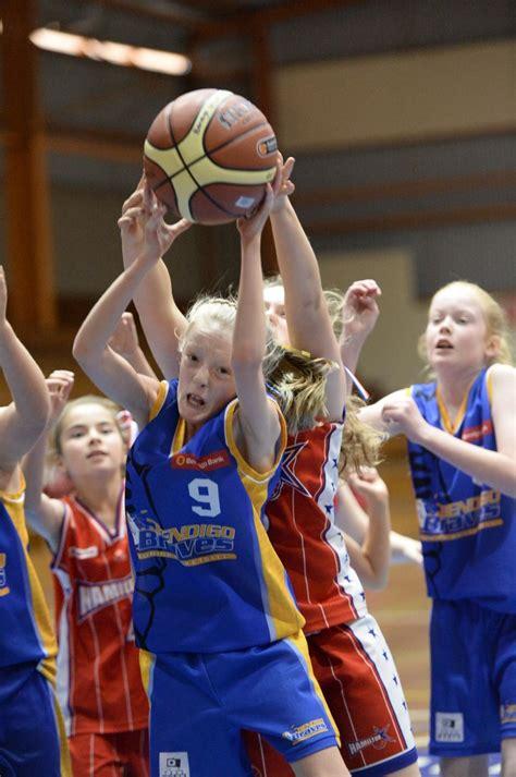 junior braves   teams perform   basketball