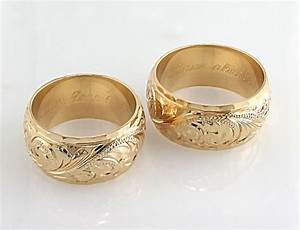 Idea For Making Hawaiian Wedding Rings CRIOLLA Brithday