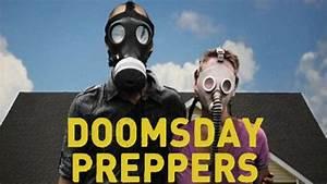Doomsday Preppers | TV fanart | fanart.tv