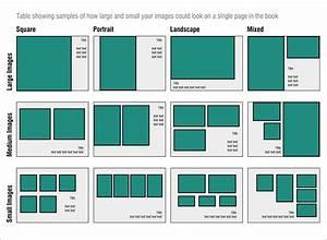 book layout design book
