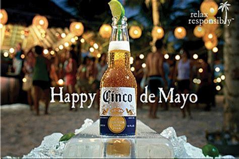 corona de mayo    beverage industry