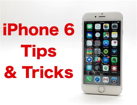 iphone 6 tips and tricks 37 iphone 6 tips tricks