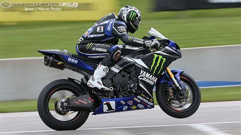 Opinions On Superbike Racing