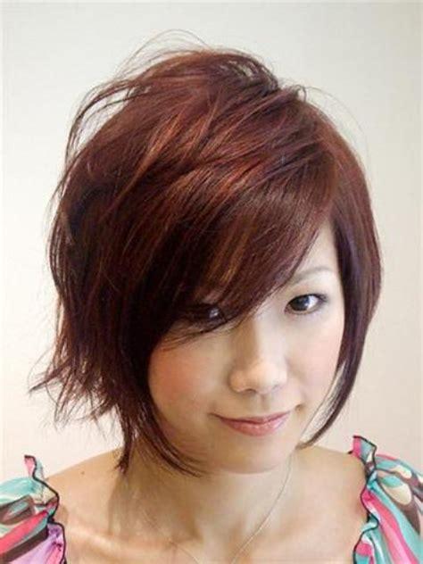 short hairstyles   faces circletrest