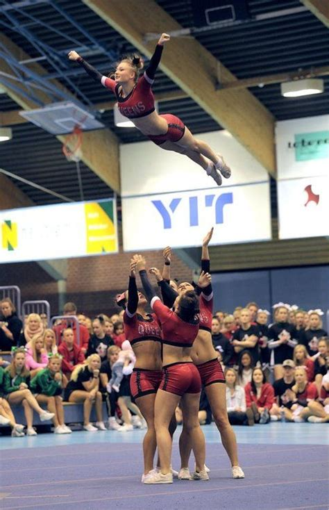 524 Best Images About Cheerleading On Pinterest Cheer