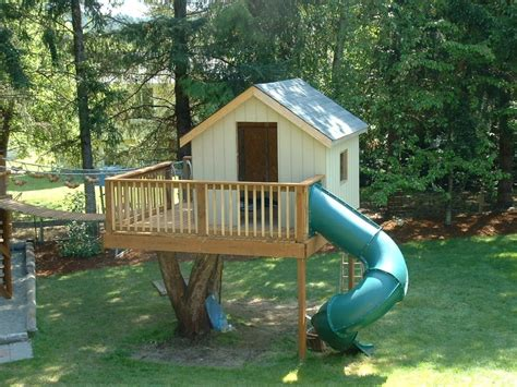 tree house designs  plans  kids  home