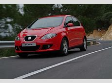 2006 Seat Altea Review Top Speed
