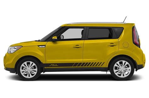 Kia Soul Decal by Supdec Kia Motors Decals Stickers