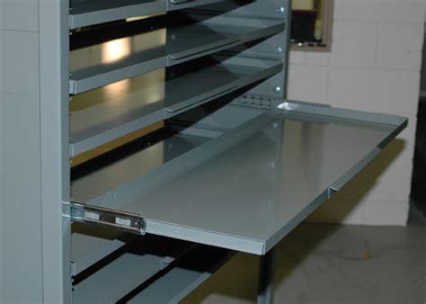stackbin custom projects pull  shelf unit