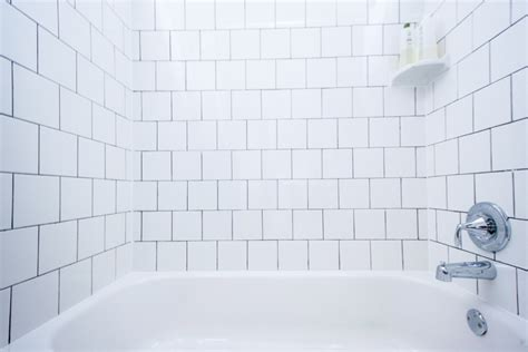 staining tile grout diy one litte minute